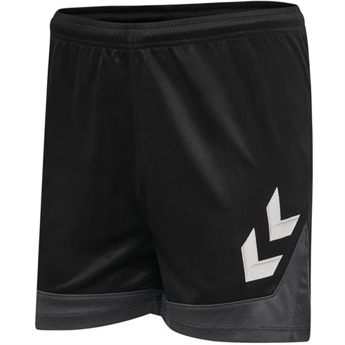 Hummel - hmlLEAD Poly, Damen Shorts