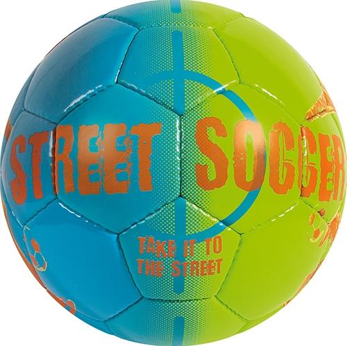 Derbystar - Street Soccer, Freizeitball