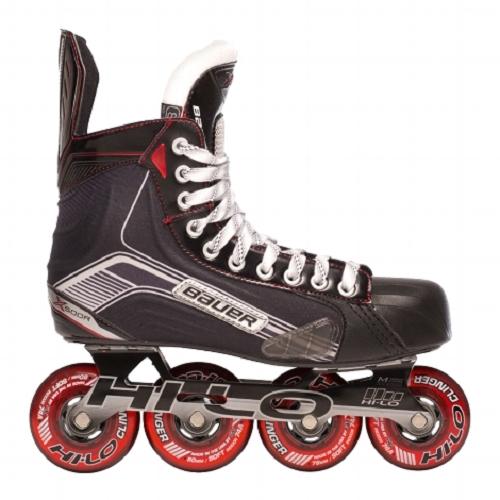 Bauer - X500R SR., Inlinehockey Skates