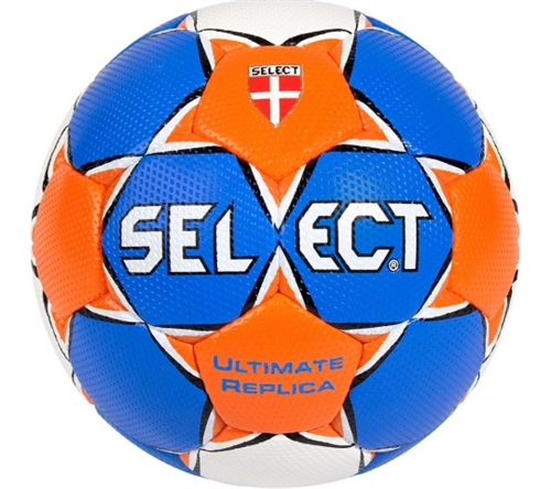 Select - Ultimate Replica, Handball