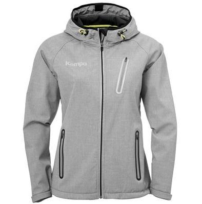 Kempa - CORE 2.0, Damen Softshell Jacke