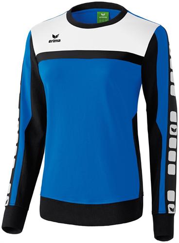 Erima - Classic 5-C, Damen Sweat Shirt