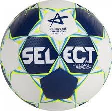 Select - Ultimate Replica Women CL, Handball