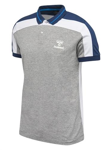 Hummel - Halston, Polo-Shirt