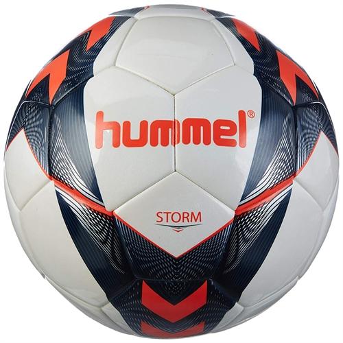 Hummel - Storm, Fußball