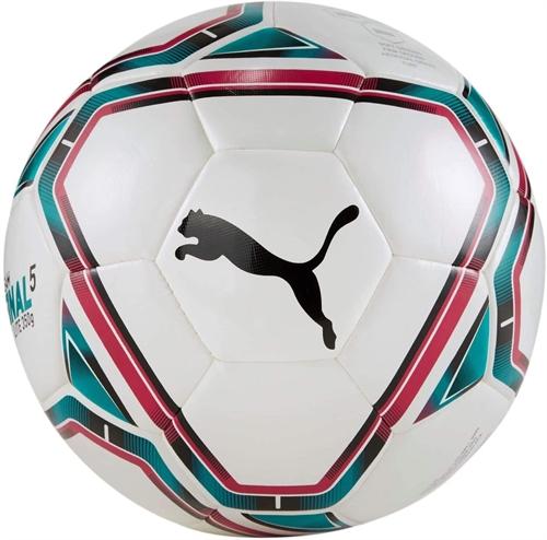 Puma - TeamFinal 21 Lite 350g, Fußball
