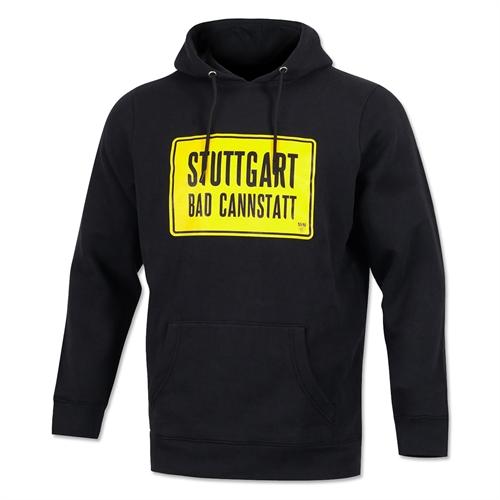 Jako - VfB Bad Cannstatt, Hoodie