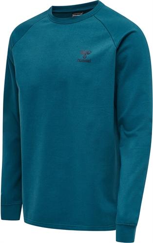 Hummel - hmlACTION Cotton, Sweatshirt