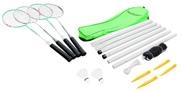 HUDORA - Family Complete, Badmintonset