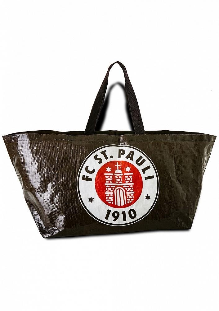 FC St Pauli Logo 2019 Badetuch