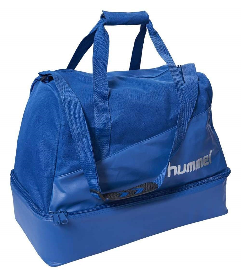 144fb24ccb Hummel - Authentic Charge Soccer Bag