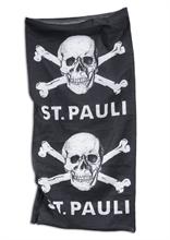 St. Pauli - Totenkopf, Funktionstuch
