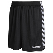 Hummel - Stay Authentic Poly, Shorts