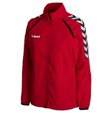Hummel - Stay Authentic Womens Micro Jacket