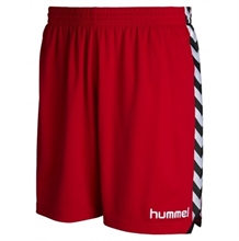 Hummel - Stay Authentic, Poly Shorts