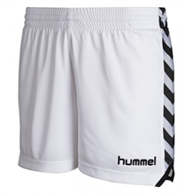 Hummel - Stay Authentic, Womens Poly Shorts