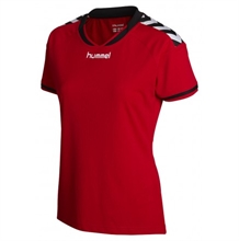 Hummel - Stay Authentic, Womens Poly Jersey