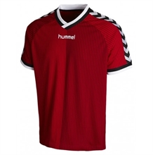 Hummel - Stay Authentic, Mexico Jersey