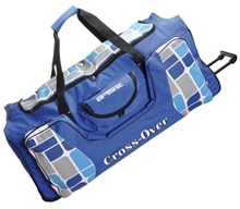 BASE - Cross-Over-Wheel Bag. Tasche