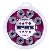 Base - ABEC 9-16er Blister Pack, Kugellager