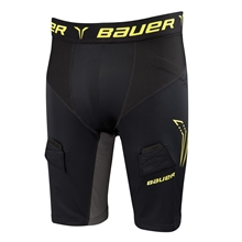 Bauer - Compression Jock, Premium Short