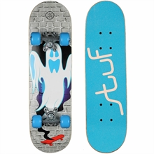 Stuf - Kid Skateboard 24 x 6,5