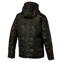 Puma - Streetstyle 480 Hooded Camo, Herren Jacke