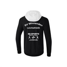 SV Winnenden - Club Kinder Trainingsjacke