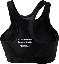 SV Winnenden - Bra schwarz